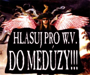 HLASUJTE PRO VELKEJ PRVNÍ LETNÍ DEN DO MEDÚZY!!!
