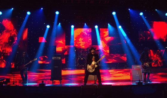 Turné 2012 - Letíme na Wenuši